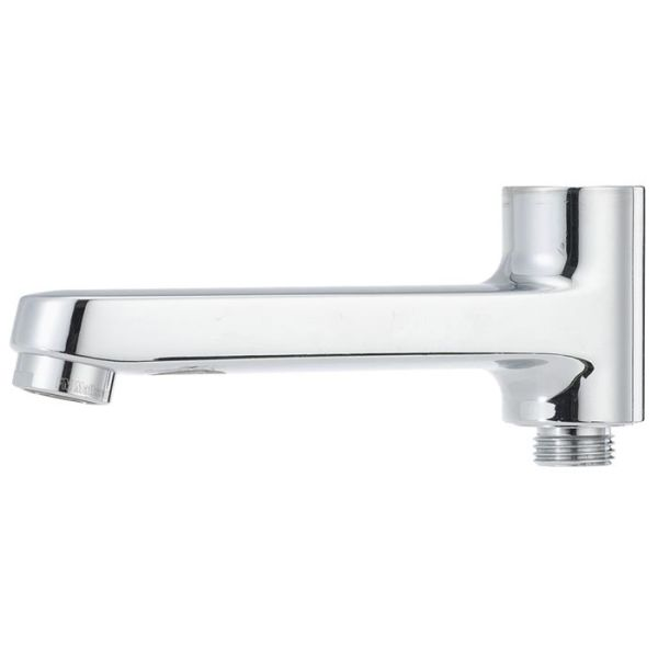 FM Mattsson 82990000 Utloppspip från dusch- till badkarsblandare