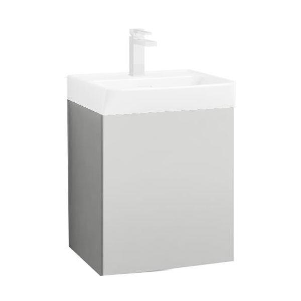 Svedbergs Skapa Tvättställsskåp vit 45 x 35 cm
