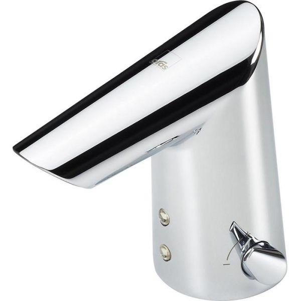 Tvättställsblandare Oras Optima 1714F beröringsfri, batteridrift