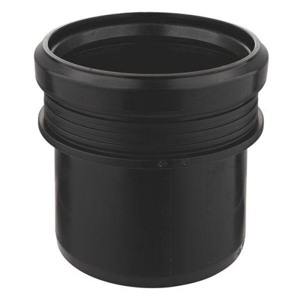 Grohe 42766000 Avloppsanslutning universal till WC-fixtur