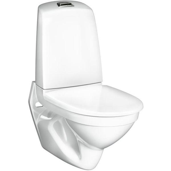 Gustavsberg Nautic GB111522201211 Toalettstol