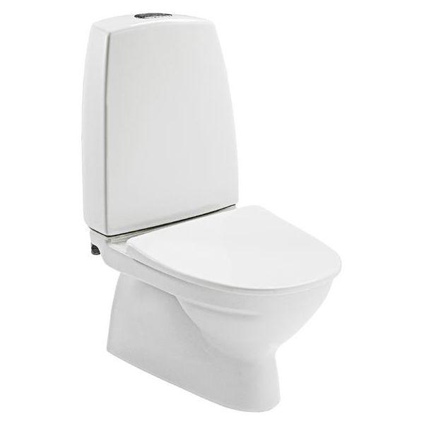 Ifö Sign 682001811 WC-stol för barn med mjuksits