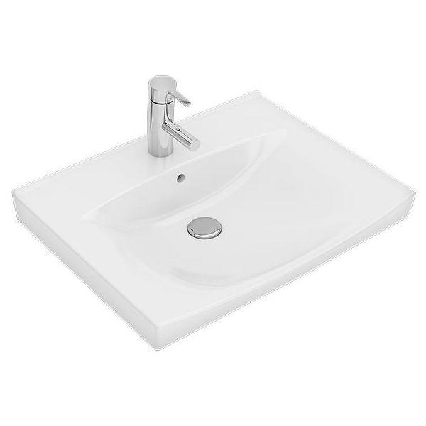 Ifö Spira 15242 Tvättställ 60 cm