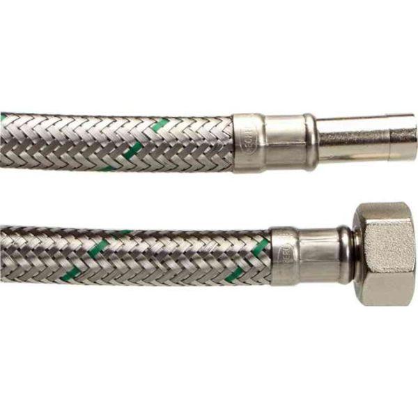 Anslutningsslang Neoperl 8190149 G15x12 mm, 300 mm