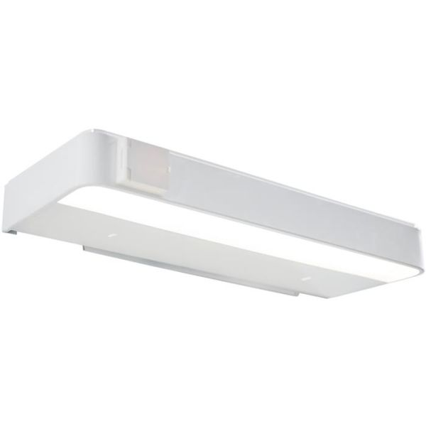 Svedbergs LED 65 LED-belysning 65 cm Uttag vänster med jordfelsbrytare