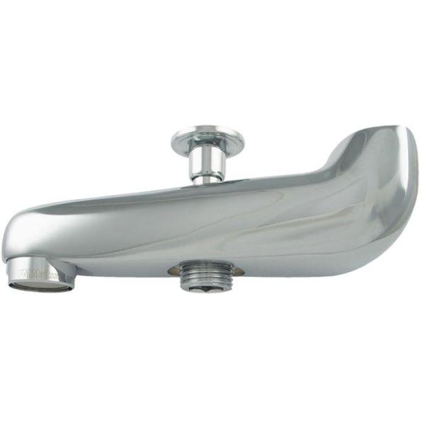 FM Mattsson 59950000 Utloppspip för badkarsblandare