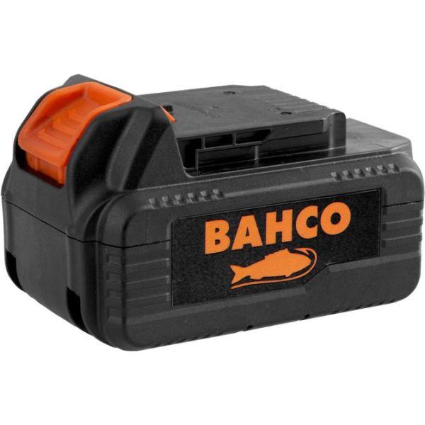 Batteri Bahco BCL33B3 18 V, 5,0Ah
