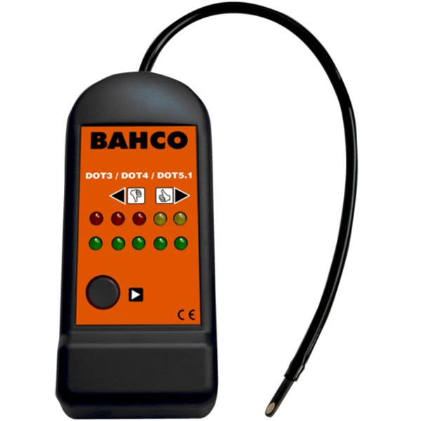 Bremsevæsketester Bahco BBR110 DOT 3-5.1