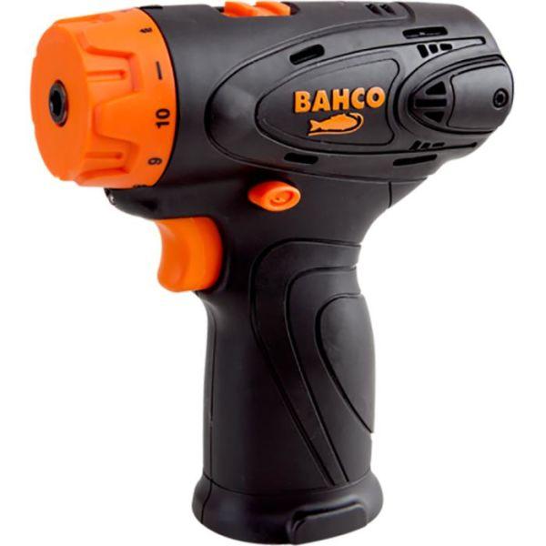 Skruvdragare Bahco BCL31SD1 utan batteri och laddare