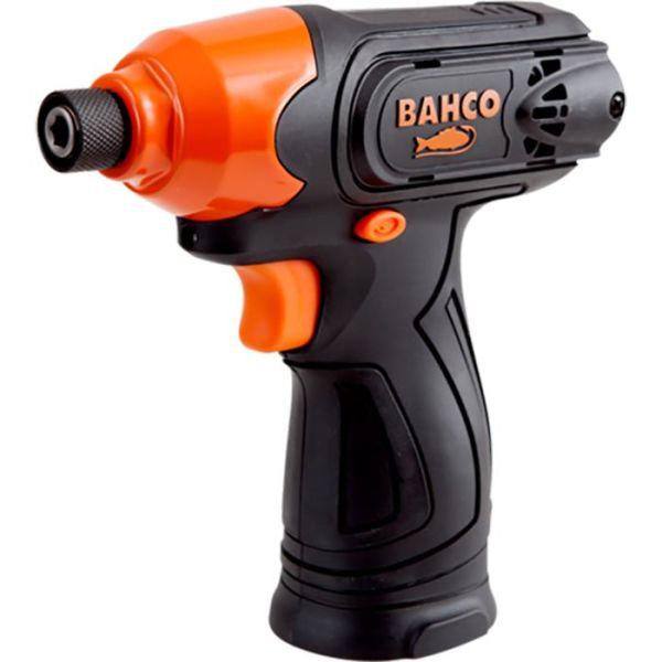 Slagskruvdragare Bahco BCL31IS1 utan batteri och laddare