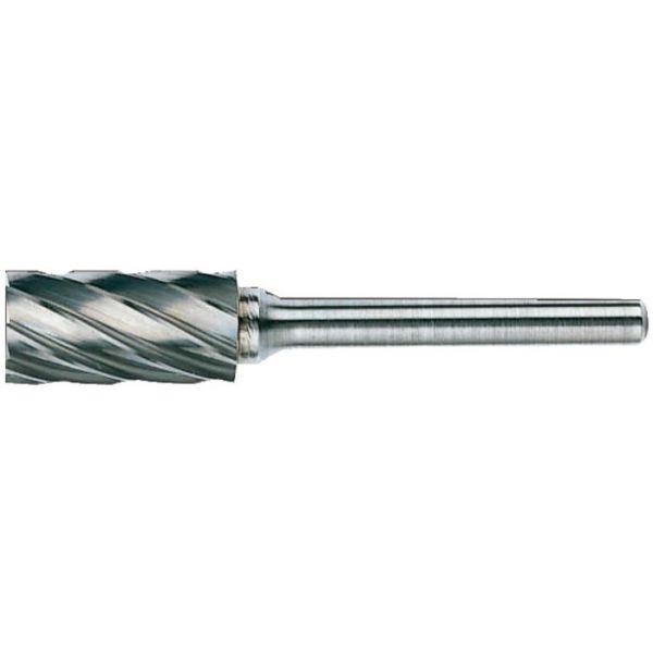 Roterende fil Bahco A1225AL08E for aluminium, 12 x 25 x 76 mm
