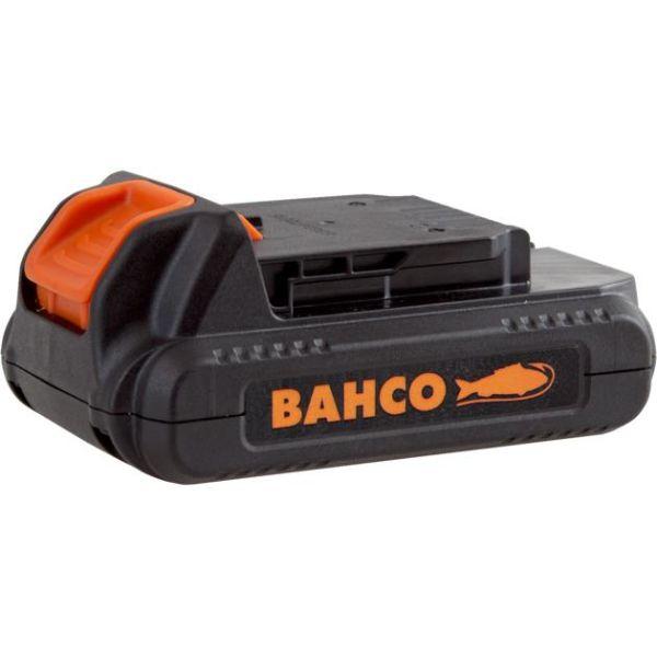 Batteri Bahco BCL33B1 18 V, 2,0Ah