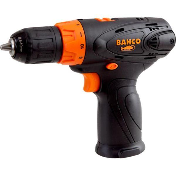 Bahco BCL31D1 Borrmaskin utan batteri och laddare