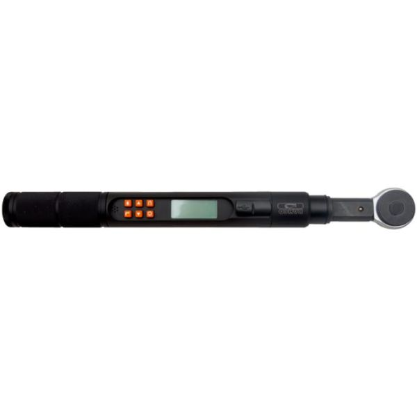 Momentnøkkel Bahco TAWM930A med minne/USB 2-30 Nm