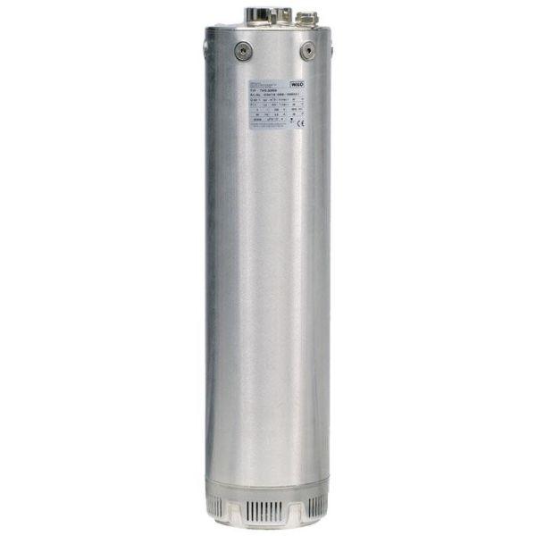 Pump Wilo Sub TWI5-306 för grävd brunn