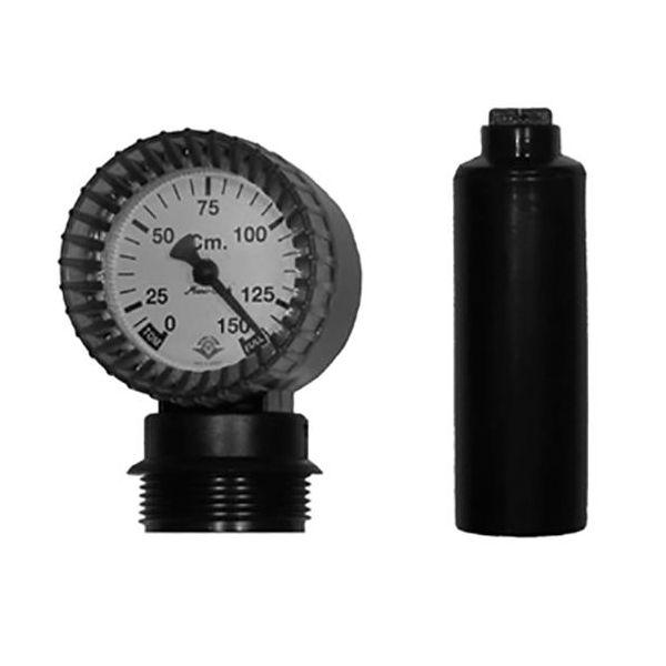 Flottörmätare Mano-Term Mano-Clock 150