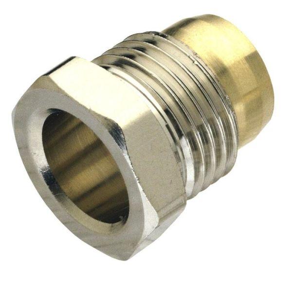 Kombikoppling MMA 4875375 15 mm x DN15