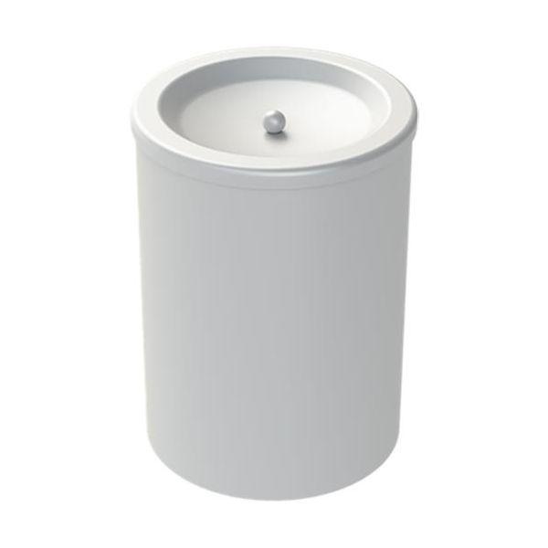 Blandningskärl Cipax CPX 10050 för värmepumpar 50 l