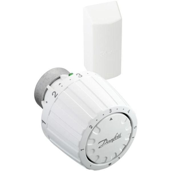 Servicetermostat Danfoss RA/VL 2952 7-28 °C