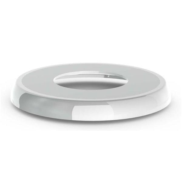 Vulkbricka Faluplast 51020 för rör och muff, 46-56 mm Vit