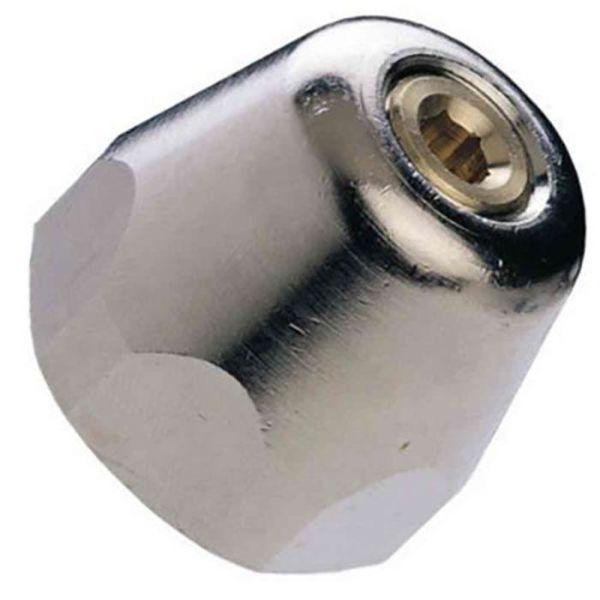 Handreglerdel MMA 4030101 för lös nyckel