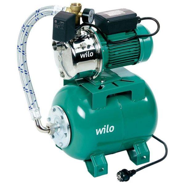 Pumpautomat Wilo Jet HWJ 20 L 203