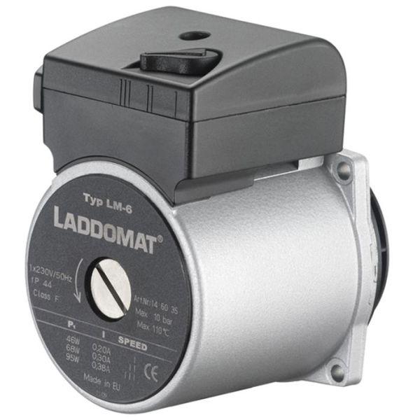 Drivsida Termoventiler Laddomat LM6 för utbyte
