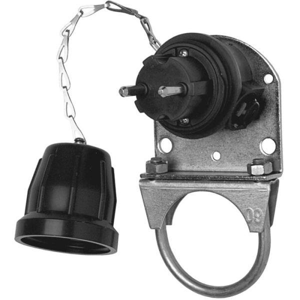 Kontakt Mano-Term TW901 med hållare, för överfyllnadsskydd
