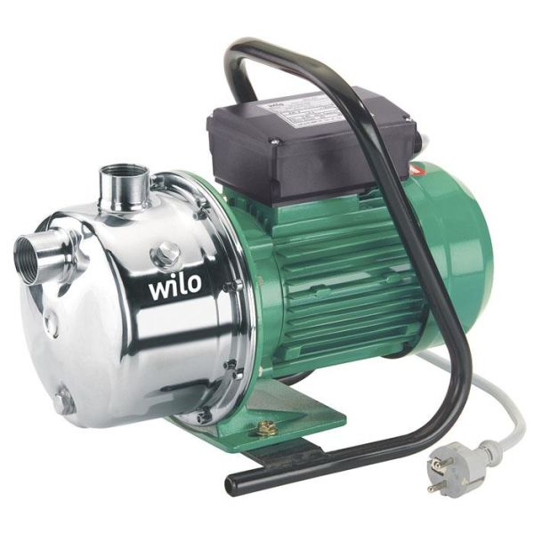 Jetpump Wilo WJ 203 1-fas