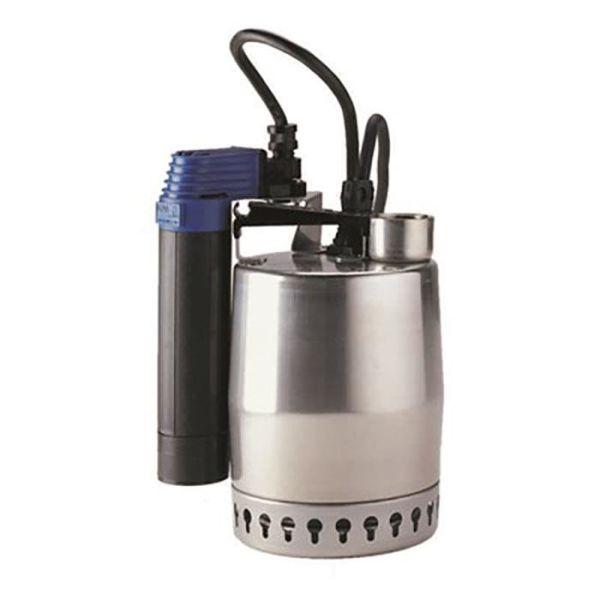 Grundvattenpump Grundfos Unilift KP250-AV-1 med inbyggd nivåautomatik