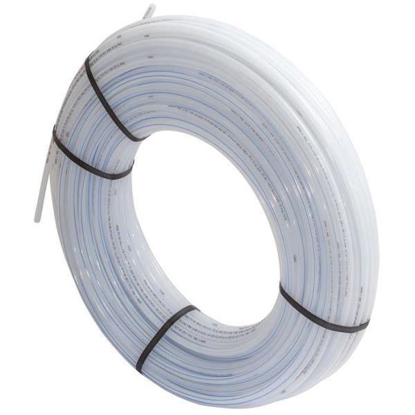 Värmerör Uponor Minitec Comfort Pipe 9,9 x 1,1 mm, 60 m
