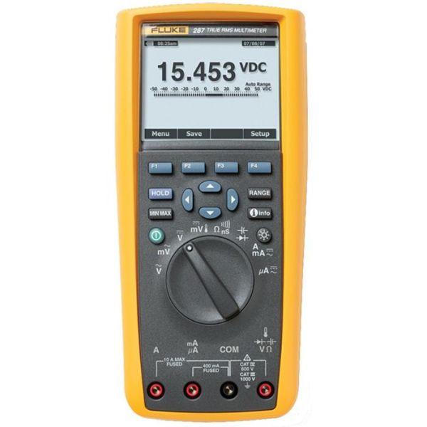 Multimeter Fluke 287/EUR