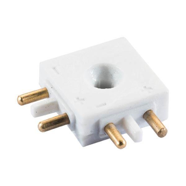 SG Armaturen 7502369 L-koppling till LED-list SlimLine