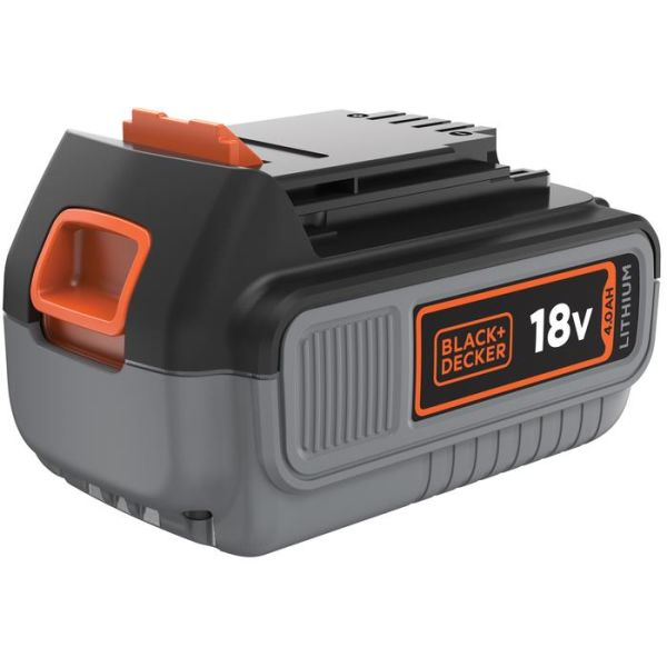 Batteri Black & Decker BL4018-XJ 4,0Ah