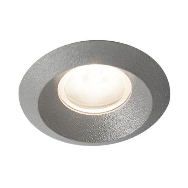 Downlight Hide-a-Lite Core Smart Outdoor 3000 K Grå