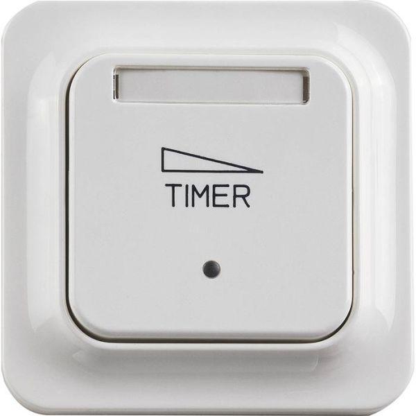 Timer Schneider Electric Trend 189786100 elektronisk, 2-polet
