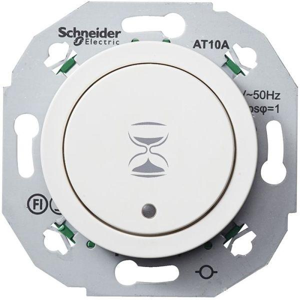Timer Schneider Electric Renova WDE011614 elektronisk, utan ram, 2-pol