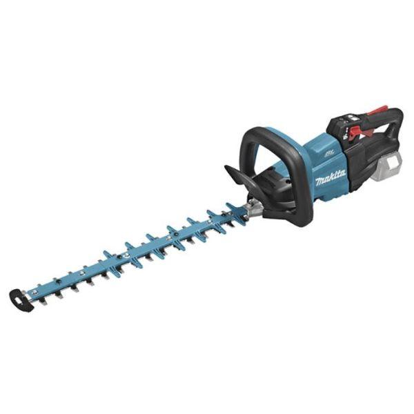 Häcksax Makita DUH602Z 600 mm, max. kapacitet 23,5 mm