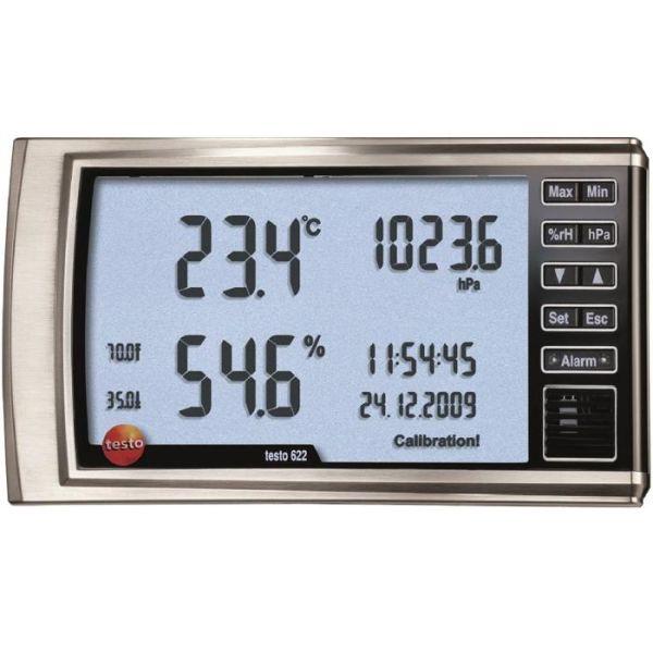 2850038 Testo 622 Hygrometer