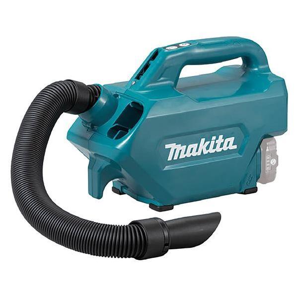 Dammsugare Makita CL121DZ för bil, utan batteri och laddare