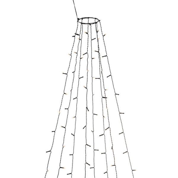 Julgransslinga Konstsmide 6322-810 560 cm