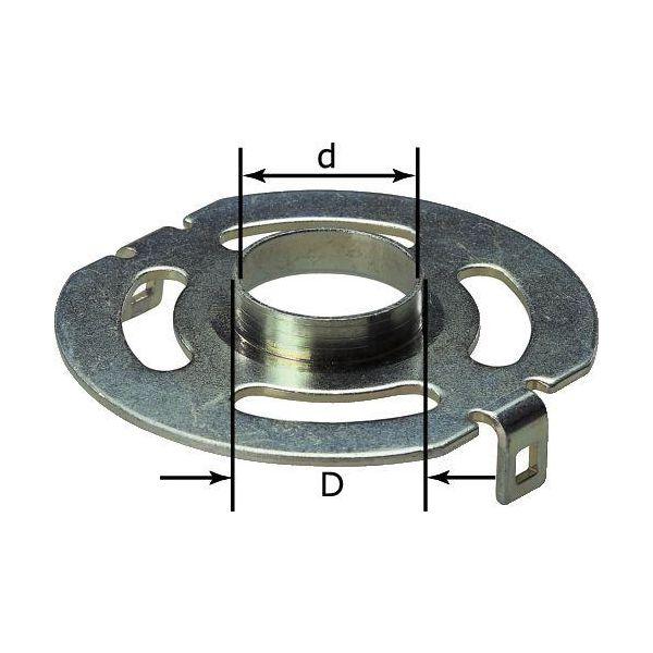 Festool KR-D 170/OF 1400 492181 Kopierring