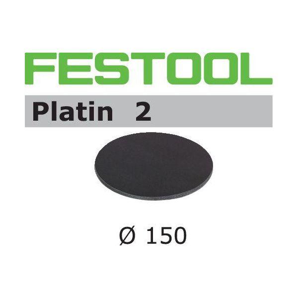 Festool STF PL2 Slippapper 150mm 15-pack S4000