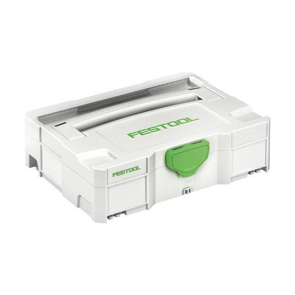 Systainer Festool SYS 1 TL T-LOC