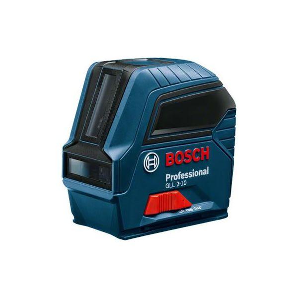 Ristilaser Bosch GLL 2-10