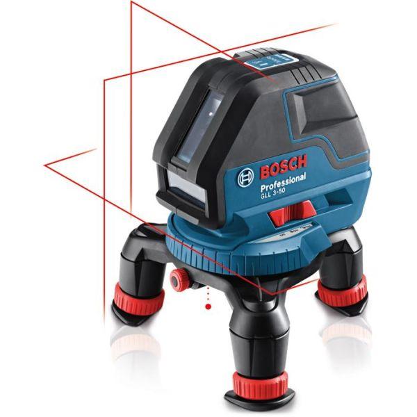 Korslaser Bosch GLL 3-50