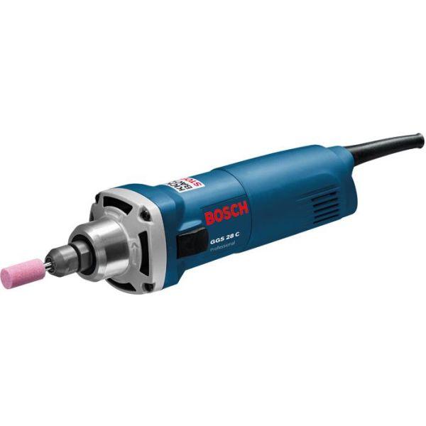 Rettsliper Bosch GGS 28 C 600 W