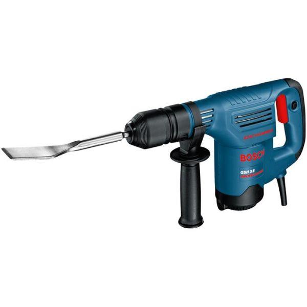 Slaghammer Bosch GSH 3 E 650 W