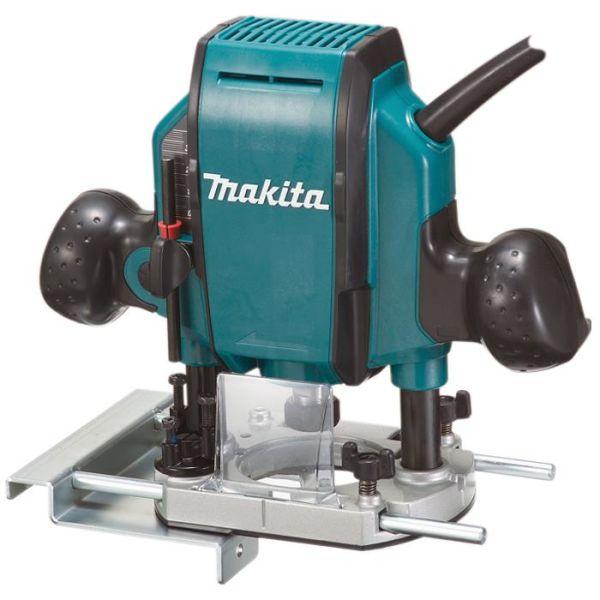 Handöverfräs Makita RP0900J 900 W