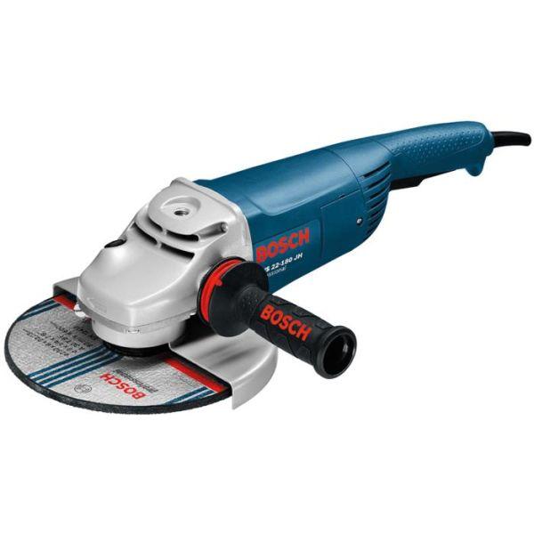 Vinkelsliper Bosch GWS 22-180 JH 2200 W